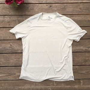 Tommy Bahama Tencel T shirt Surf Active Workout